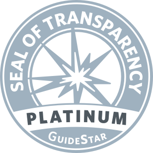 Guidestar Badge - Platinum